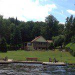 Lake front on 4th Lake